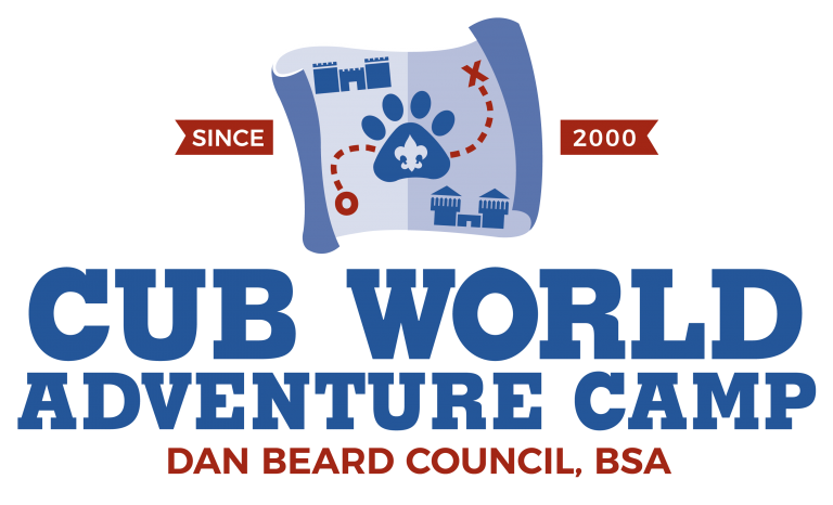 Cub World Logo